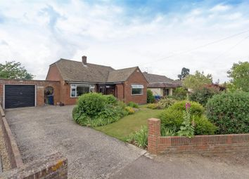 Thumbnail 3 bed detached bungalow for sale in Milstead, Sittingbourne