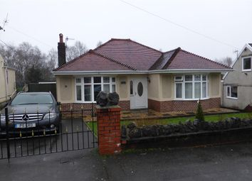 Thumbnail Bungalow for sale in 19 Compton Road, Skewen, Neath
