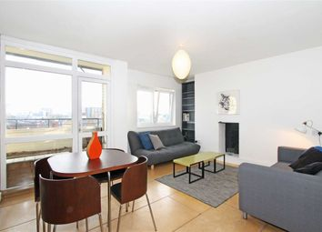 Thumbnail 1 bedroom flat to rent in Percival Street, London