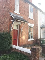 Thumbnail 3 bed end terrace house to rent in Bernard Street, Walsall