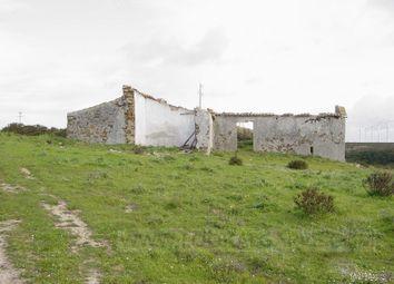 Thumbnail Land for sale in Vila Do Bispo E Raposeira, Vila Do Bispo E Raposeira, Vila Do Bispo
