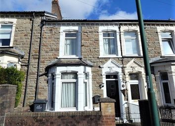 3 bed terraced house for sale in Alexandra Road, Six Bells NP13