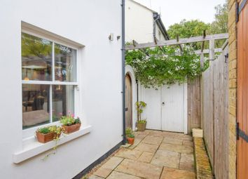 Thumbnail 1 bed semi-detached house for sale in Fortis Green, London