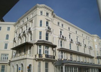 Thumbnail 2 bed flat to rent in Queens Apartments, Robertson Terrace, Hastings