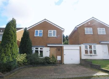Thumbnail 3 bed property for sale in Brierley Hill, Quarry Bank, Sherwood Drive.