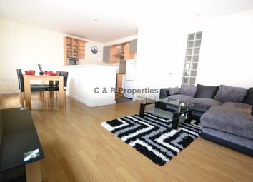 2 bed flat to rent in Old Birley Street, Manchester M15