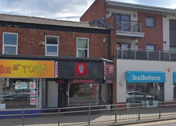 Thumbnail Retail premises to let in Washway Road, Sale
