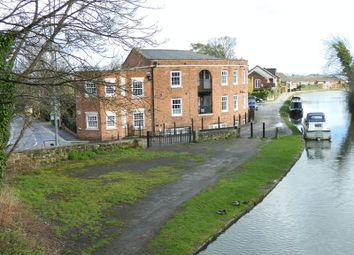 Thumbnail 2 bed flat for sale in Dukes Bridge Court, New Road, Lymm