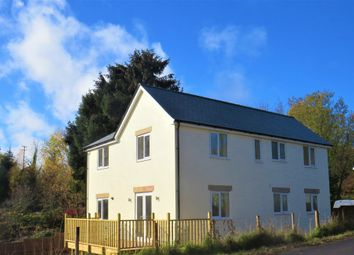 Thumbnail 3 bed detached house for sale in Hawthorns, Drybrook