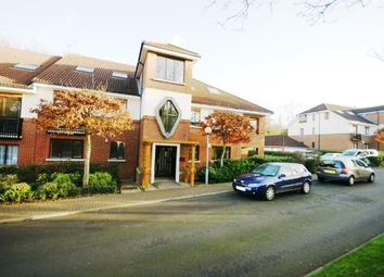 Thumbnail 2 bed flat to rent in Brook Park Close, Winchmore Hill