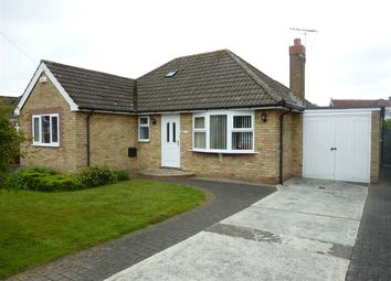Thumbnail 2 bed bungalow to rent in Pelham Avenue, Scartho, Grimsby