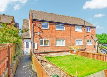 Thumbnail 1 bed flat for sale in West Park, Morpeth