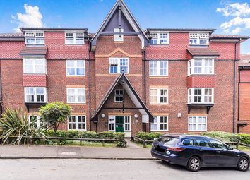 Thumbnail 2 bed flat for sale in Kenilworth Court Bow Arrow Lane, Dartford