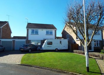 Thumbnail 4 bed detached house for sale in The Finches, Sittingbourne, Kent