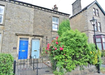 Thumbnail 4 bedroom terraced house for sale in Lindow Square, Lancaster