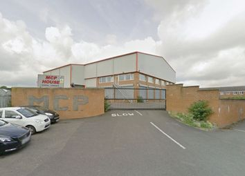 Thumbnail Office to let in Parcel Terrace, Derby