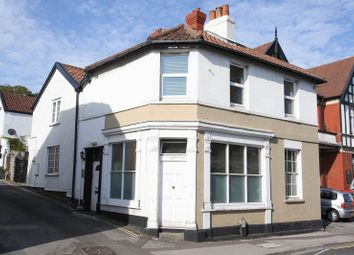Thumbnail 1 bed flat for sale in Old Street, Clevedon