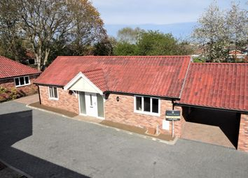 Thumbnail 2 bed bungalow for sale in Grundisburgh Place, Woodbridge