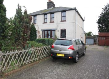 Thumbnail 3 bedroom semi-detached house to rent in Jessamine Place, Dartford, Kent