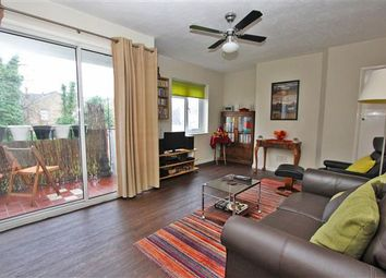 Thumbnail 2 bed flat for sale in Purley Road, South Croydon