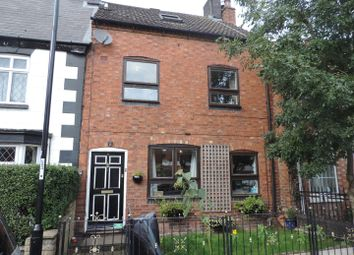 Thumbnail 3 bed terraced house to rent in Longford Square, Longford, Coventry