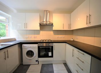 Thumbnail 3 bed terraced house to rent in Sunningdale Gardens, Kingsbury, London