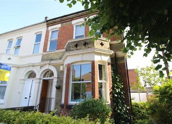 Thumbnail 4 bedroom semi-detached house for sale in St. Ursula Grove, Southsea