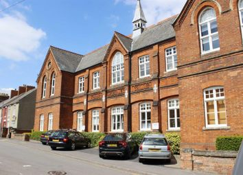 Thumbnail 3 bed flat for sale in Gilbert Hill School Hall, Dixon Street, Old Town