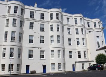 Thumbnail 2 bed flat for sale in Clarence Terrace, Warwick Street, Leamington Spa
