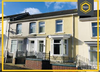 Thumbnail 3 bedroom terraced house for sale in Alban Road, Llanelli