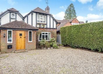 Blundel Lane, Stoke D'abernon, Cobham KT11. 4 bed detached house for sale
