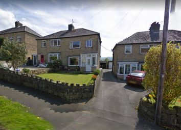 Thumbnail 3 bedroom property to rent in Northwood Lane, Darley Dale, Matlock, Derbyshire