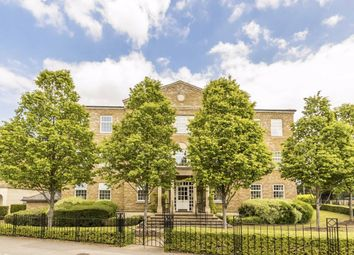 Thumbnail 2 bedroom flat for sale in Chadwick Place, Long Ditton, Surbiton