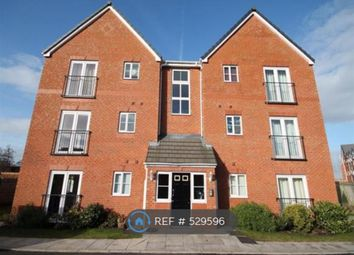 Thumbnail 2 bedroom flat to rent in Rivenmill Close, Widnes Widnes O