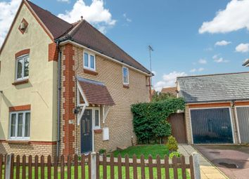 Eastfield Road, Noak Bridge SS15. 3 bed semi-detached house