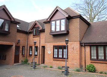 Thumbnail 1 bed flat for sale in High Street, Chobham, Woking, Surrey