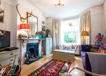 Thumbnail 5 bed terraced house for sale in Ingersoll Road, London