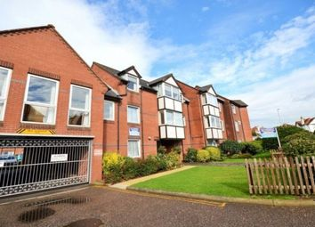 Thumbnail 1 bedroom flat to rent in Exeter Road, Exmouth