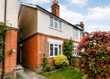 Thumbnail 3 bedroom semi-detached house for sale in Coverts Road, Esher