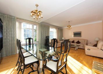 Thumbnail 3 bed flat for sale in Phillimore Court, Kensington High Street, Kensington, London