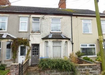 Thumbnail Terraced house for sale in Catherine Terrace, London Road, Gisleham, Lowestoft