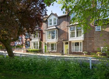 Thumbnail 5 bed terraced house for sale in Clifton Green, York