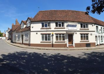 Property for sale in Rickfords Hill, Aylesbury HP20