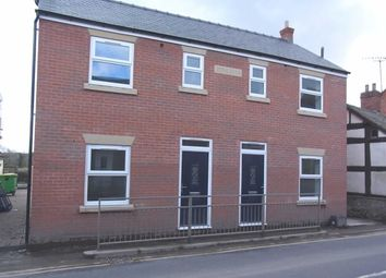 Thumbnail 2 bed semi-detached house to rent in 1, Cartref Clyd, Llansantffraid, Powys