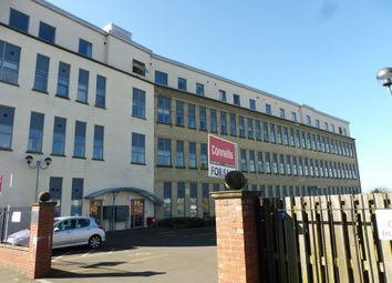 Thumbnail 1 bedroom flat for sale in Freehold Street, Northampton