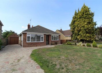 Thumbnail 3 bed detached bungalow for sale in Highclere Avenue, Lawn, Swindon