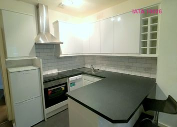 Thumbnail 2 bed flat to rent in The Glade, Coningham Road, London