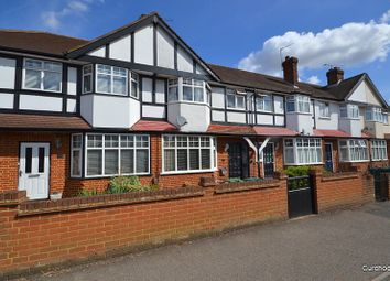 Thumbnail 3 bed terraced house for sale in Nursery Road, Sunbury-On-Thames