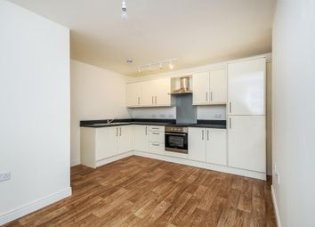 Thumbnail 1 bed flat for sale in Leominster, Herefordshire