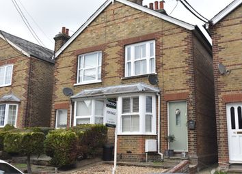 Thumbnail 2 bedroom semi-detached house to rent in Parsonage Street, Halstead